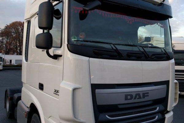 DAF XF 460 FT |LKW Fuhrpark BTS Spedition Löhne